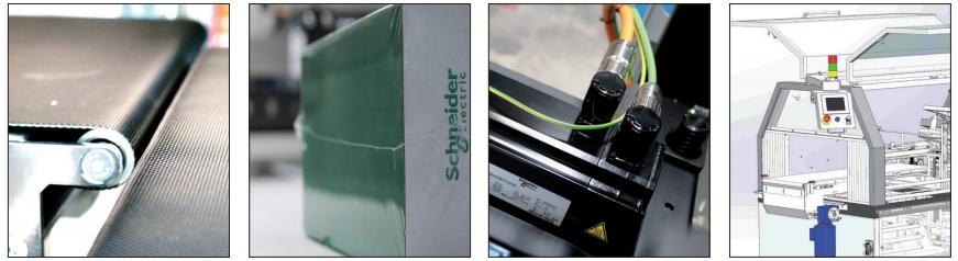 maquina selladora de plasticos